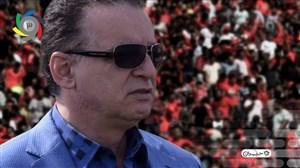 پیام تبریک زنوزی بخاطر پیروزی در نظرسنجی AFC