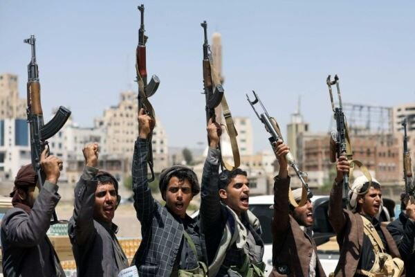 آمریکا گنجاندن نام «انصارالله یمن»در فهرست سیاه را بازبینی میکند