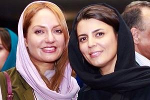 از مهناز افشار تا لیلا حاتمی: زنان غیرقابل پخش سینمای ایران! + عکس