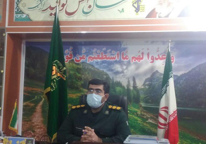 برنامههای دهه فجر سپاه با رعایت پروتکلهای بهداشتی اجرا میشود