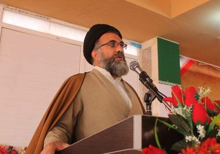 دلیل صف آرایی استکبار مقابل ایران داشتن واهمه از پیشرفت های آن است