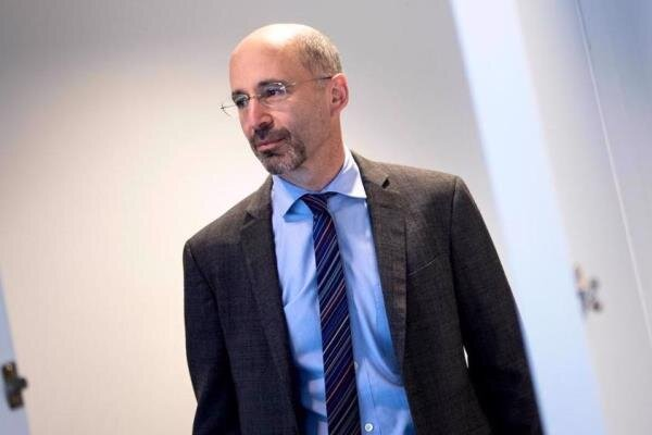 «رابرت مالی»به سمت نماینده آمریکا در امور ایران منصوب می شود