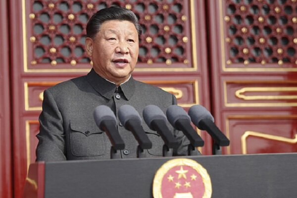 «شی جینپینگ»: جنگ سرد جدید قطعاً به بنبست ختم میشود
