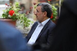 احمدینژاد: ما در عمرمان اینقدر نارضایتی ندیدیم