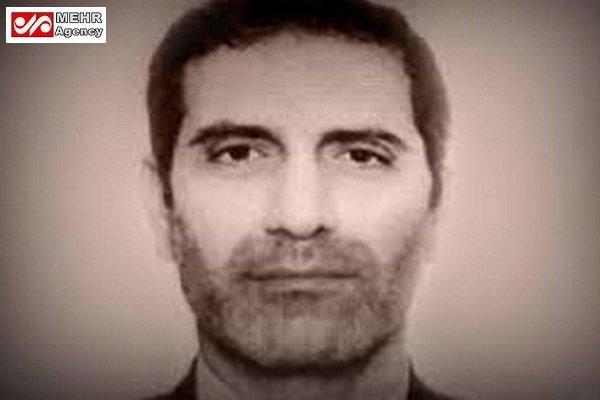 دادگاه بلژیک «اسدالله اسدی» را به ۲۰ سال حبس محکوم کرد