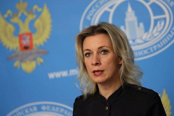 سخنگوی وزارت خارجه روسیه به کشورهای غربی هشدار داد