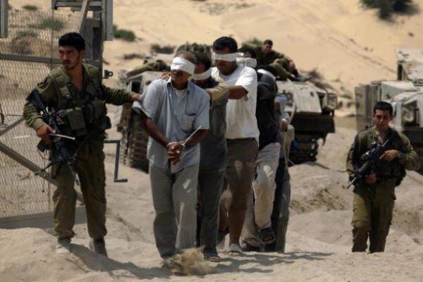 شمار اسرای فلسطینی مبتلا به کرونا از ۳۵۰ نفر عبور کرد