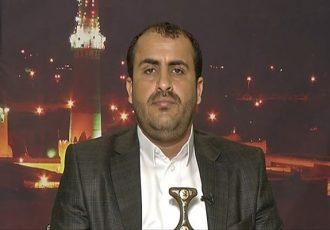 طرفی که به یمن تجاوز کرده باید حملات خود را متوقف کند