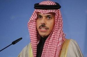 عربستان: جامعه جهانی باید مقابل ایران بایستد