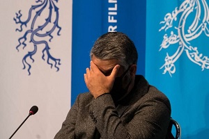 ماجرای سوال توهین آمیز از پژمان جمشیدی در جشنواره فجر چه بود؟!