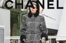 مدل پالتو زمستانی شنل برای زنانی که دنبال مد هستند