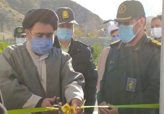 ۱۴ خانه مددجویی در گچساران افتتاح شد