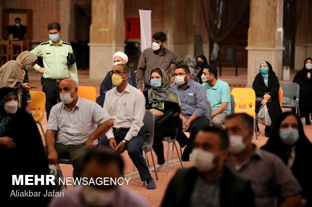 آیا برنامه واکسیناسیون درگیر خیز جدید کرونا می شود