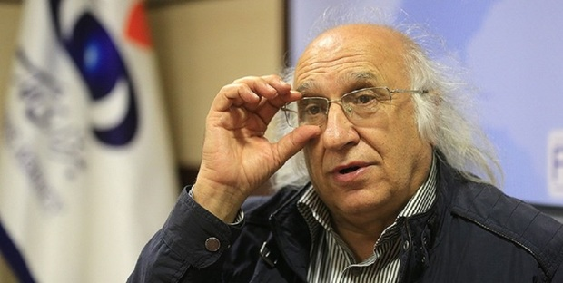 ابومحمد عسگرخانی استاد روابط بین الملل درگذشت/ وزیر خارجه تسلیت گفت