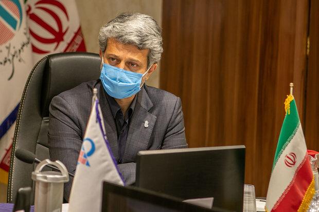 اجرای طرح جهادی واکسیناسیون استان تهران تا پایان مهر ۱۴۰۰
