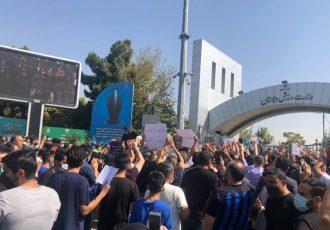 اوضاع باشگاه استقلال پیچیدهتر شد/ وزارت ورزش بین «دل» و «دلبر»!