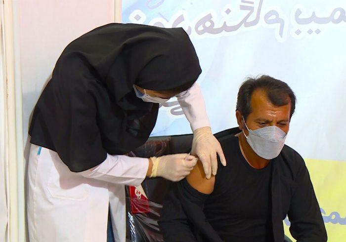 بیش از  ۴۲۷ هزار دُز واکسن در کهگیلویه و بویراحمد تزریق شد