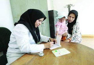 تعارض منافع سد راه افزایش پزشک در مناطق محروم