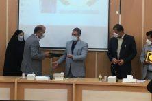جشنواره شهید رجایی زمینه ساز رقابت سالم دستگاه های اجرایی است