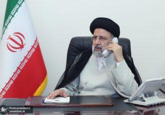 رئیسی: برخورد غیرسازنده در آژانس اتمی، مخل مسیر مذاکره خواهد بود/  ایران همه تلاش خود را برای حفظ حقوق مسلم ملت افغانستان به کار خواهد گرفت