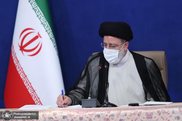 رئیسی درگذشت سید احمد زرگر را تسلیت گفت