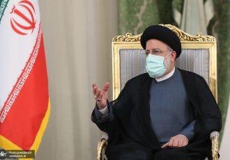 رئیسی: عضویت دائم ایران در سازمان همکاری شانگهای یک موفقیت دیپلماتیک بود