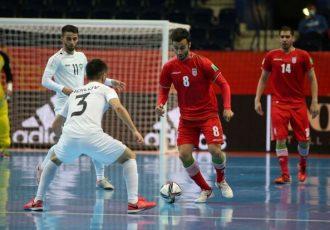 راهکار پیروزی تیم ملی فوتسال مقابل قزاقستان/دریافت ۸ گل جالب نیست