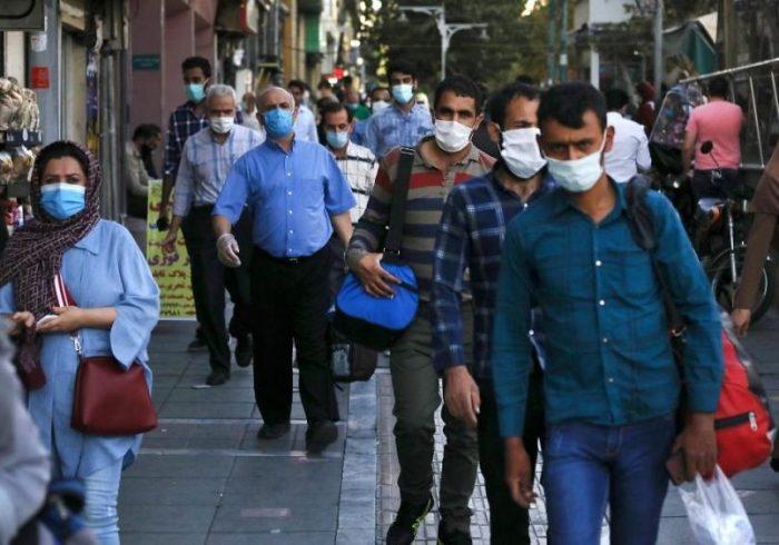 روایتی از پایان کرونا در ایران/ از بهمن ۱۴۰۰ تا سال ۱۴۰۲