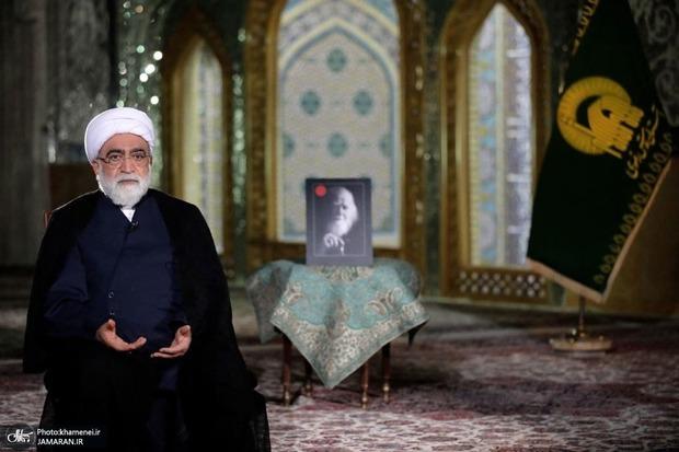 روایتهایی از مراودات علامه حکیمی با رهبر معظم انقلاب از زبان حجتالاسلام احمد مروی
