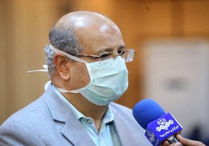 ستاد مقابله با کرونا: ظرف ۱۰ روز واکسیناسیون استان تهران را به اتمام میرسانیم