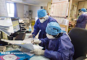 شناسایی ۱۵۹۷۵ بیمار جدید کرونایی/ ۳۹۱ نفر دیگر فوت شدند