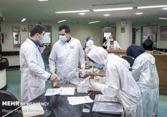 شناسایی ۲۶۸۲۱ بیمار جدید کرونایی/ ۵۰۵ نفر دیگر فوت شدند