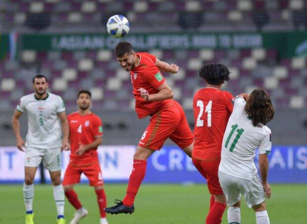 ضعفهایی که تیم ملی برابر عراق داشت/ حریف ضعیفی را شکست دادیم!