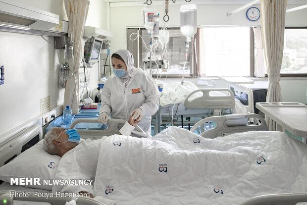 عوارض مصرف داروهای ضد ویروس و کورتون ها در پاندمی کرونا