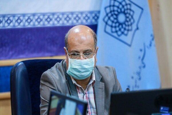 فعالیت ۱۵ مرکز واکسیناسیون شبانه روزی در تهران