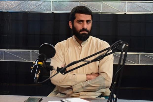 مجید منعمی مشاور فرهنگی و رسانهای معاون اجرایی رئیسجمهور شد