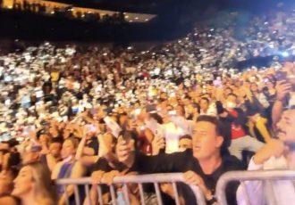 موج ششم کرونا همرا با آقای صدا/ واکنشهای منفی نسبت به کنسرت ابی در ترکیه