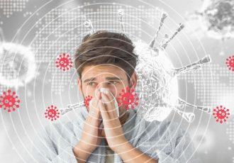 همزمانی کرونا و آنفلوآنزا؛ فرصت یا تهدید؟