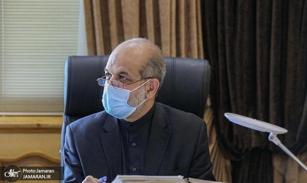 وحیدی، وزیر کشور: دولت سیزدهم دولتی مردمی است