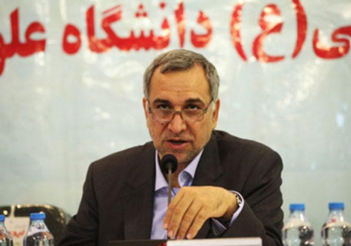 وزیر بهداشت: با افزایش تولید داخلی نیازی به واردات واکسن کرونا نخواهیم داشت