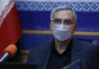 پاسخ وزیر بهداشت به علت افزایش واردات واکسن