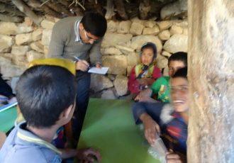 کمبود امکانات و مصائب دانش آموزان عشایر کهگیلویه وبویراحمد