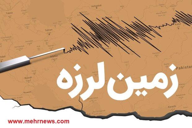 آماده باش استان های همجوار فارس در پی وقوع زمین لرزه