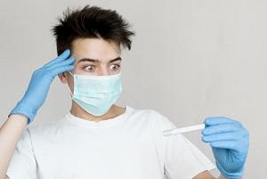 به گفته سازمان بهداشت جهانی کرونا از بیماران بی علامت منتقل نمی شود!