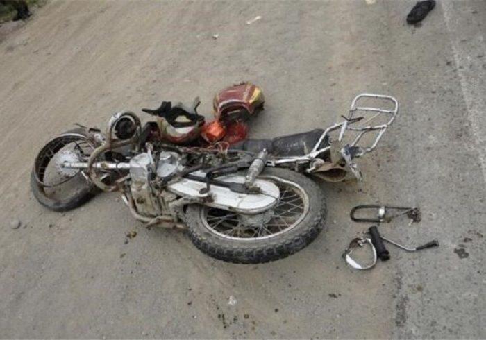 جاده چرام به دهدشت باز هم حادثه آفرید