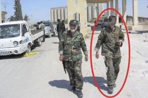 حکم اعدامِ عامل افشای محل تردد سردار سلیمانی + عکس