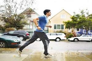 دویدن قبل از صبحانه بهتر است یا بعد ازصبحانه؟