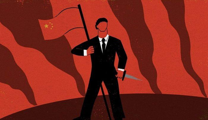 سیاست خارجی جدید چین: دیپلماسی گرگ جنگجو