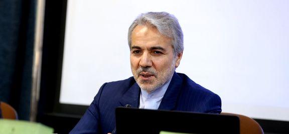 قطعه دوم آزادراه تهران شمال امسال تکمیل میشود