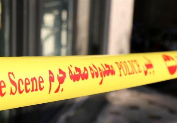 محاکمه مرد معتاد به اتهام همسرکشی در هتل
